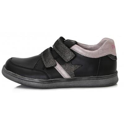 Juodi batai 28-33 d. DA061657C