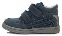 Tamsiai mėlyni batai 22-27 d. DA031367A