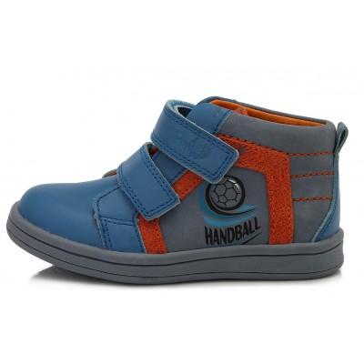 Mėlyni batai 22-27 d. DA031353A