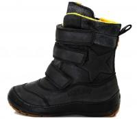 Juodi batai su pašiltinimu 31-36 d. 023809L