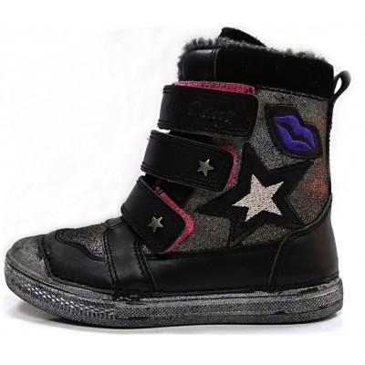 Juodi batai su pašiltinimu 25-30 d.049913BM