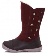Bordiniai batai su pašiltinimu 31-36 d. 036716AL