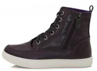 Violetiniai batai su pašiltinimu 37-40 d.052-8C