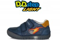 Mėlyni LED batai 25-30 d. 05016M