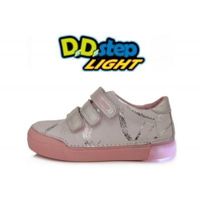 Balti LED batai 25-30 d. 068470M