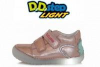 Rožiniai LED batai 25-30 d. 05018AM
