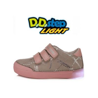 Pilki LED batai 25-30 d. 068470AM