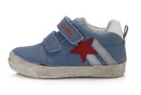 Mėlyni batai 25-30 d. 040448BM