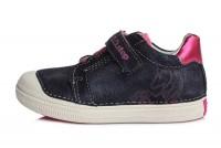 Tamsiai mėlyni batai 25-30 d. 049969CM