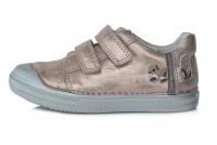 Rožiniai batai 25-30 d. 049917EM