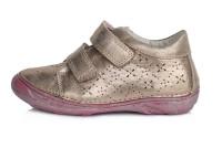 Rožiniai batai 25-30 d. 046617M