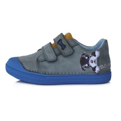 Mėlyni batai 25-30 d. 049917M