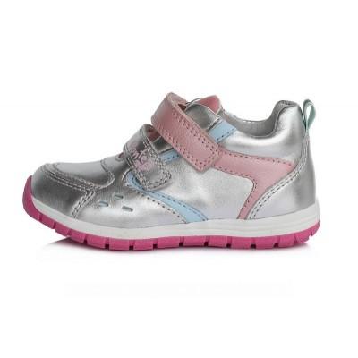 Sidabriniai batai 28-33 d. DA071695L