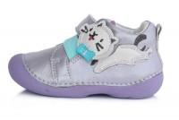 Violetiniai batai 19-24 d. 015195A