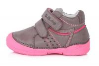 Violetiniai batai 19-24 d. 038539A