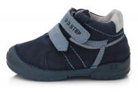 Tamsiai mėlyni batai 19-24 d. 038903A