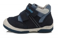 Tamsiai mėlyni batai 19-24 d. 038265