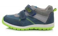 Mėlyni batai 22-27 d. DA071591