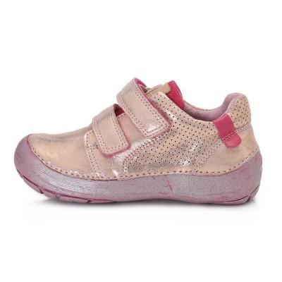Rožiniai Barefeet batai 31-36 d. 023810BL