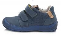 Tamsiai mėlyni Barefeet batai 31-36 d. 023810L