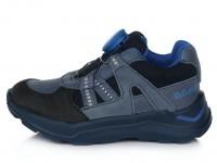 Mėlyni sportiniai batai  30-35 d. F61967AL