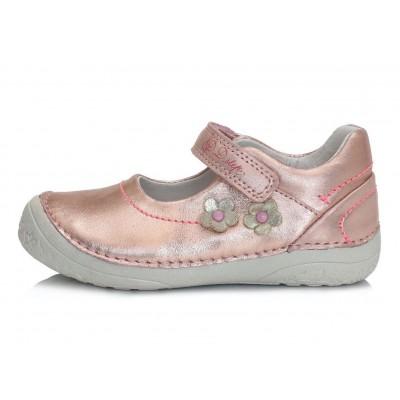 Rožiniai batai 25-30 d. 0301005BM