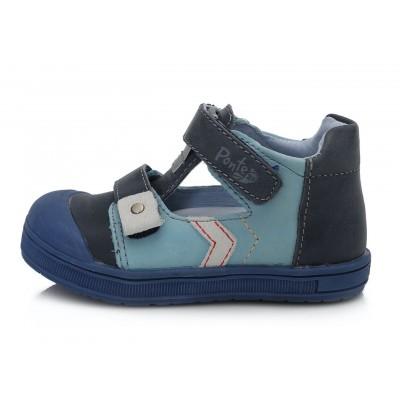 Mėlyni batai 22-27 d. DA031648A