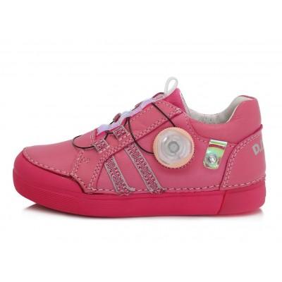 Rožiniai DIAL TO WALK batai  31-36 d. 068687CL