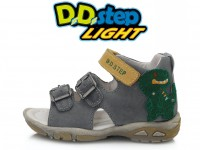 Pilkos LED basutės 19-24 d. AC290816B