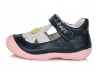 Mėlyni batai 19-24 d. 015200