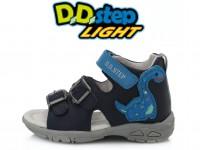 Mėlynos LED basutės 19-24 d. AC290816A