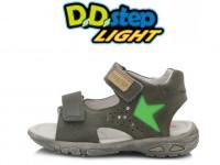 Khaki LED basutės 31-36 d. AC290655BL