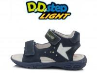 Mėlynos LED basutės 25-30 d. AC290655M