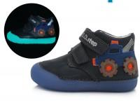 Mėlyni batai 20-25 d. 066522