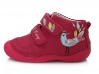 Rožiniai batai 20-24 d. 015659