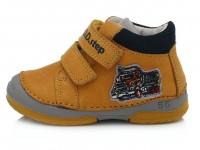 Geltoni batai 20-24 d. 038414B