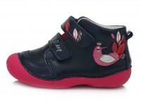 Tamsiai melyni batai 20-24 d. 015659B