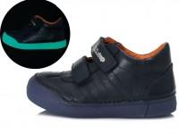 Tamsiai mėlyni batai 25-30 d. 068851M