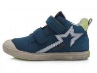 Mėlyni batai 31-36 d. 049936L