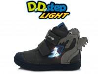 Pilki LED batai 25-30 d. 049234BM