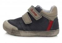 Mėlyni batai 20-25 d. 066371B
