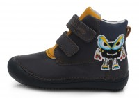 Tamsiai mėlyni Barefeet batai 25-30 d. 063879M