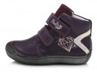 Violetiniai batai 24-29 d. DA031808B