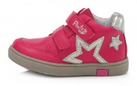 Rožiniai batai 24-29 d. DA031723A