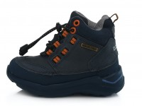 Mėlyni batai 30-35 d. F61111L