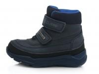 Mėlyni batai 24-29 d. F61701AM