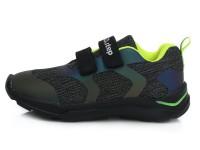 Pilki sportiniai batai  30-35 d. F61781L
