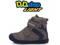 Pilki LED batai su pašiltinimu 25-30 d.049359AM