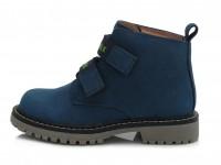 Mėlyni batai su plonu pašiltinimu 37-40 d. 052746AL