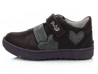 Violetiniai batai 28-33 d. DA061850